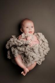 Sable Baby Pettiskirt